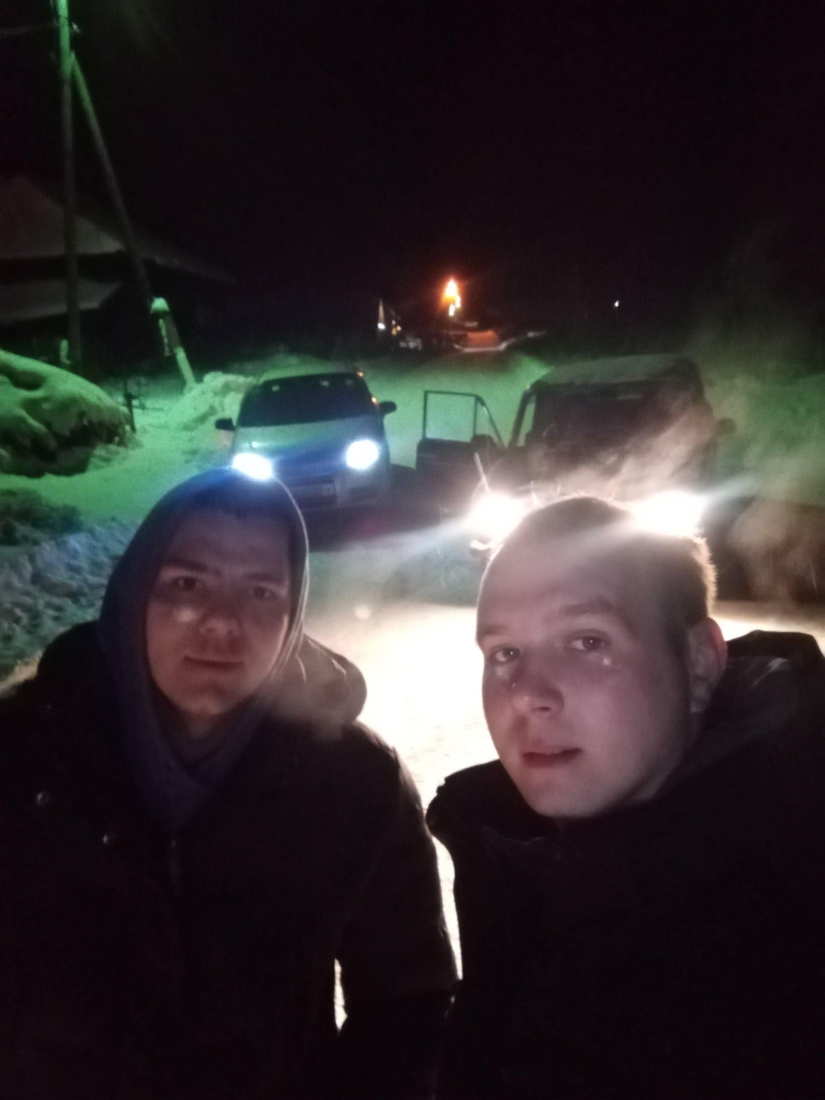 Александр, 24, Novoural'sk