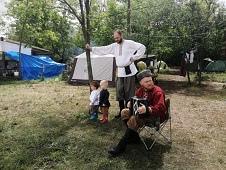 Ставропольские чиновники позарились на благотворительные проекты сельского священника