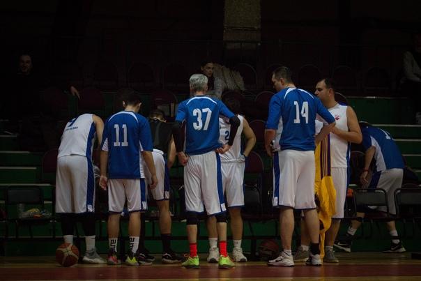 Барс-РГЭУ vs Динамо (13.02.21) Фото от В.Ш
