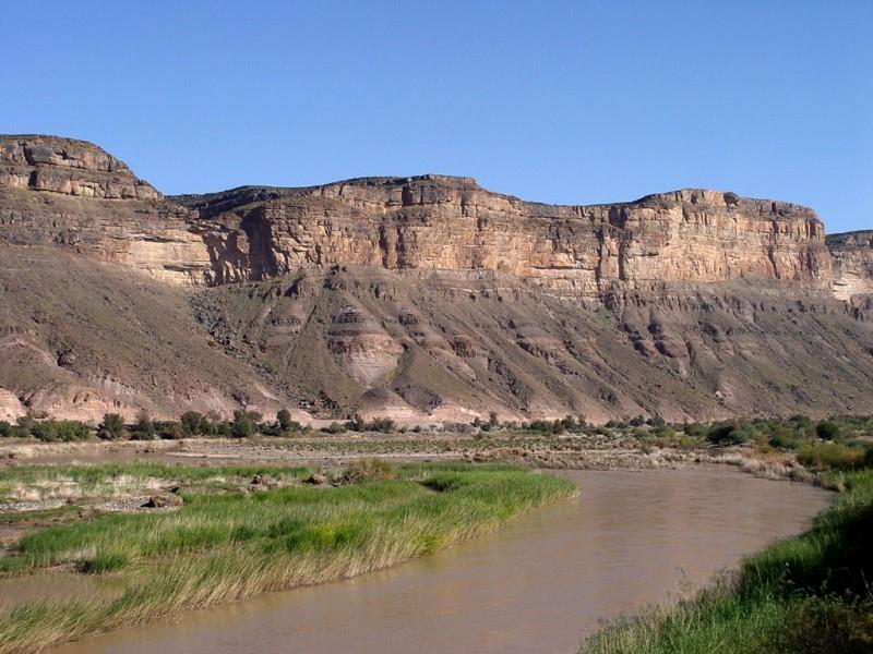 Земля один огромный древний карьер, изображение №73