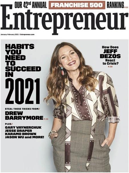 Entrepreneur - JanuaryFebruary 2021