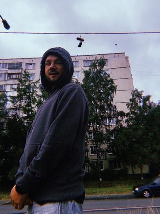Глеб Волков фотография #45