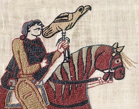Непростая история иглы для вышивки (и шитья)., изображение №13