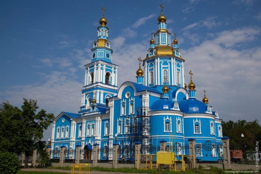 2022-08, Тур в Йошкар-Олу и Чебоксары в августе, 3 дня