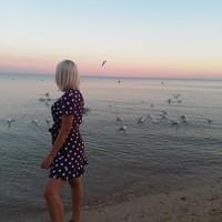 Личная фотография Жени Митрофайло ВКонтакте