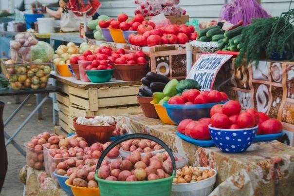 В Самарской области стремительно подорожали овощиЛ...