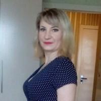 Енджеевская Ольга (Якусик)