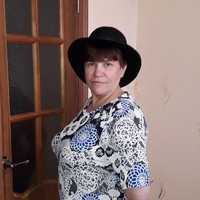Клюшникова Марина