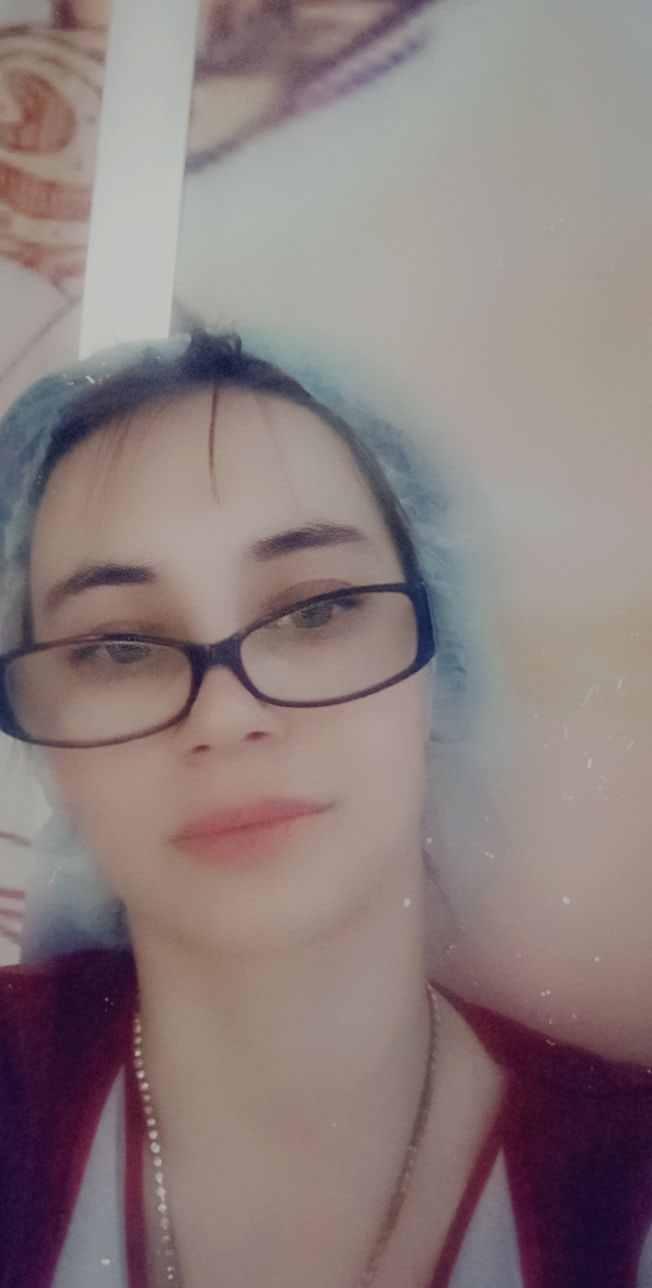 Anastasiya, 23, Kargasok