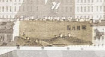 Москва без людей в 1867 году. Где все люди?, изображение №55