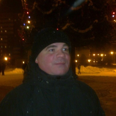 Владимир Рытиков
