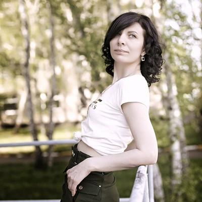 Саша Максимова, Куйбышев