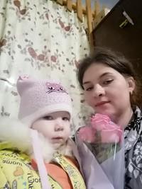 Ющенко Анна (Шкляева)