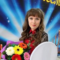 Виктория Ладэль