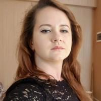 Симоненко-Кузнецова Ирина