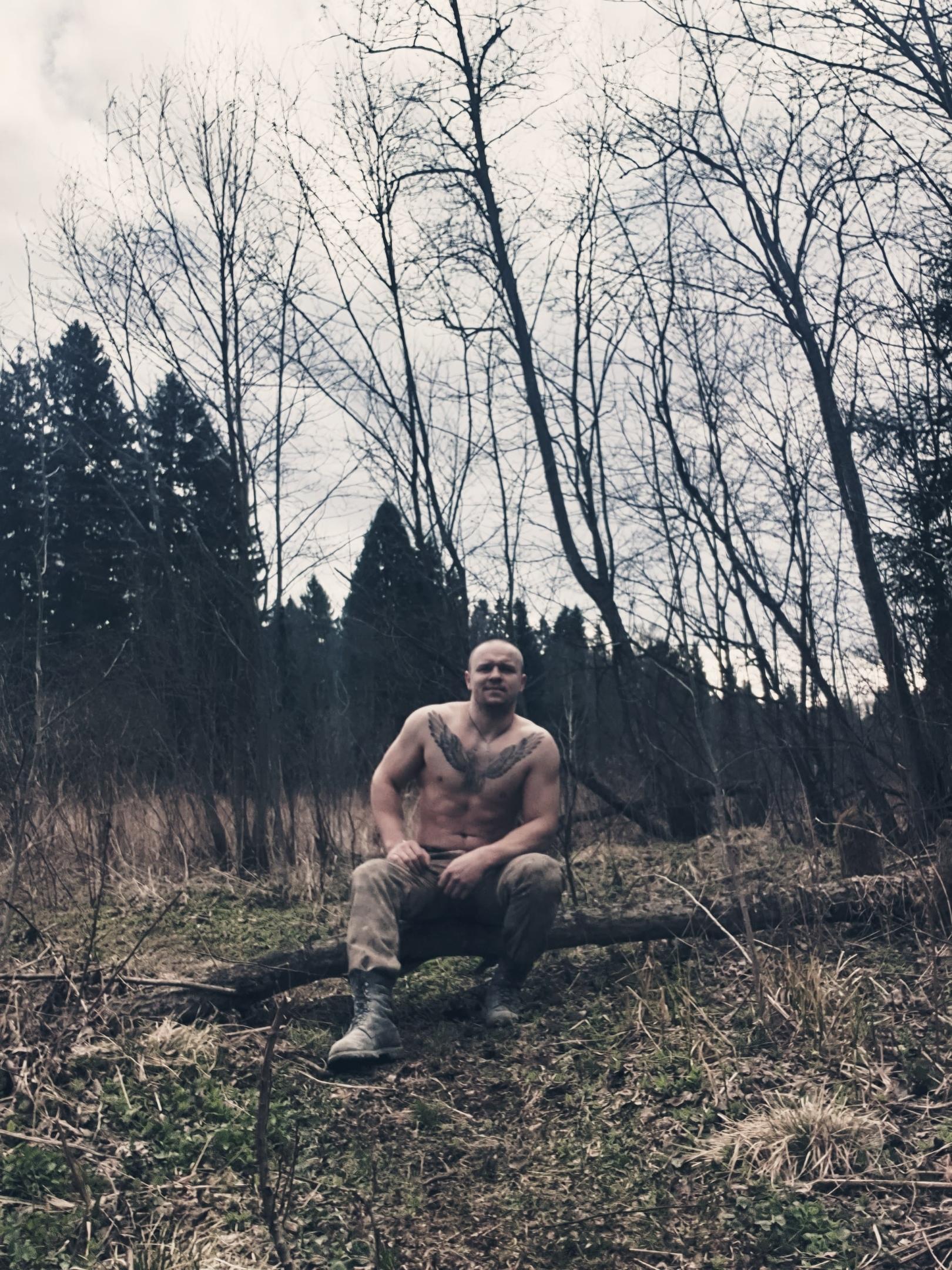 Серёжа, 25, Hantsavichy