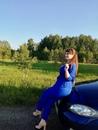 Олечка Кагарманова