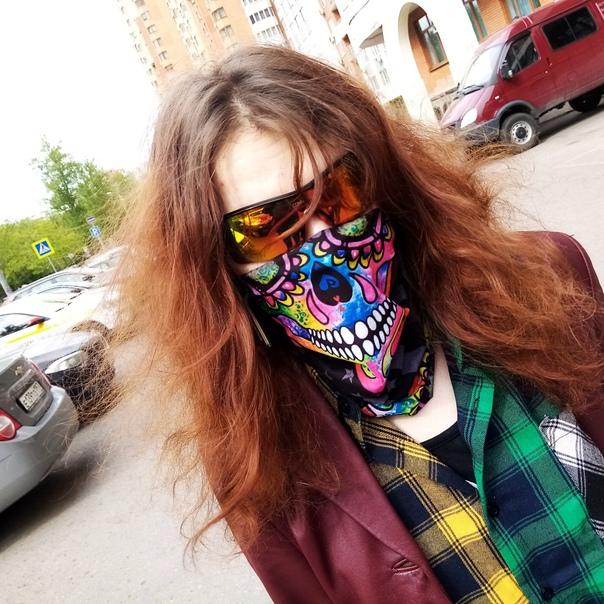 Янина Миронова, Москва, Россия