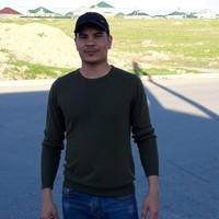 Фотография профиля Ыляса Якубова ВКонтакте