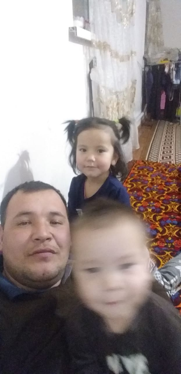 Нурбек, 34, Almaty