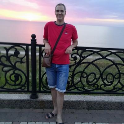 Aleksandr, 34, Kanevskaya