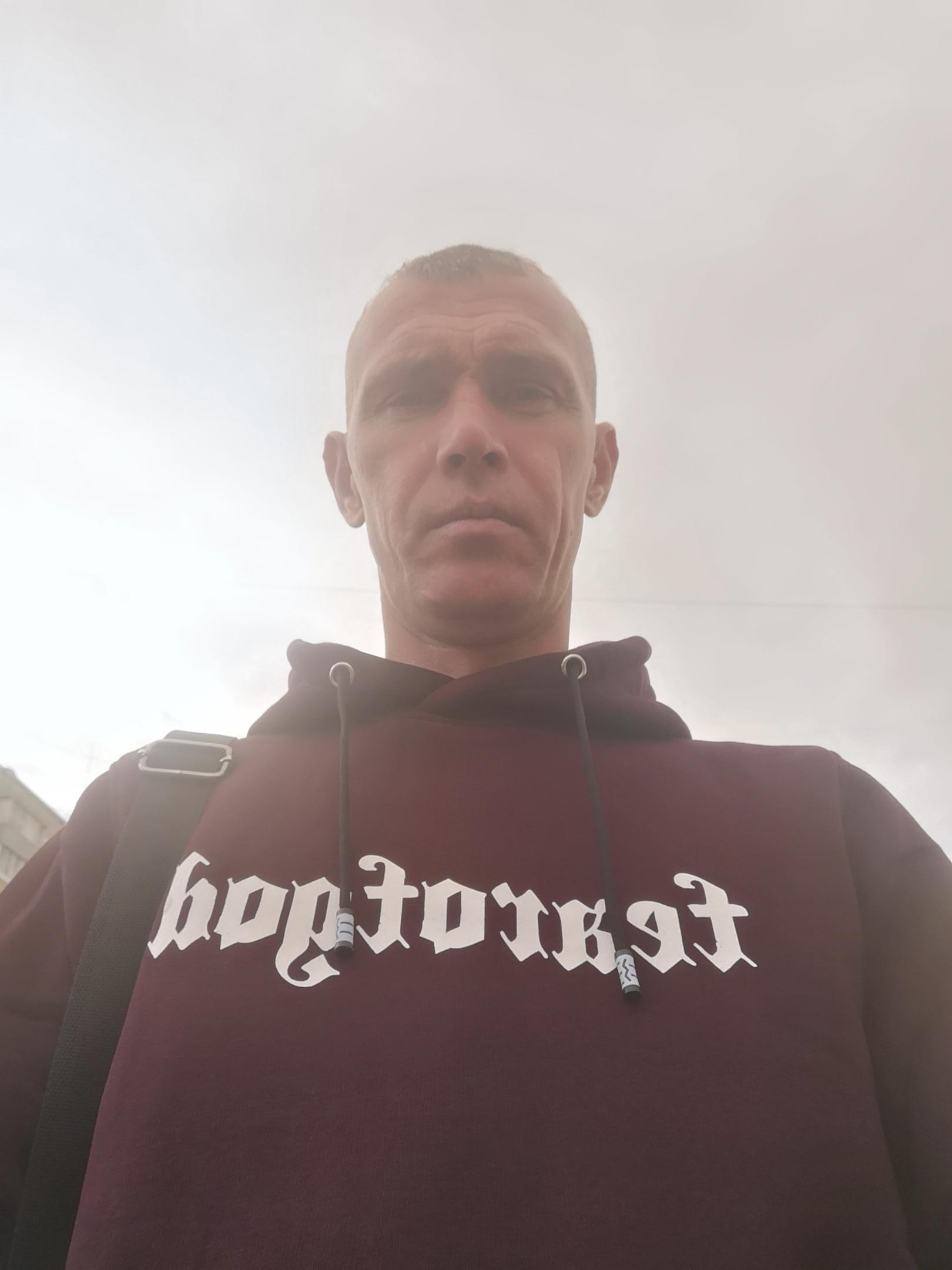 Вячеслав, 40, Belovo