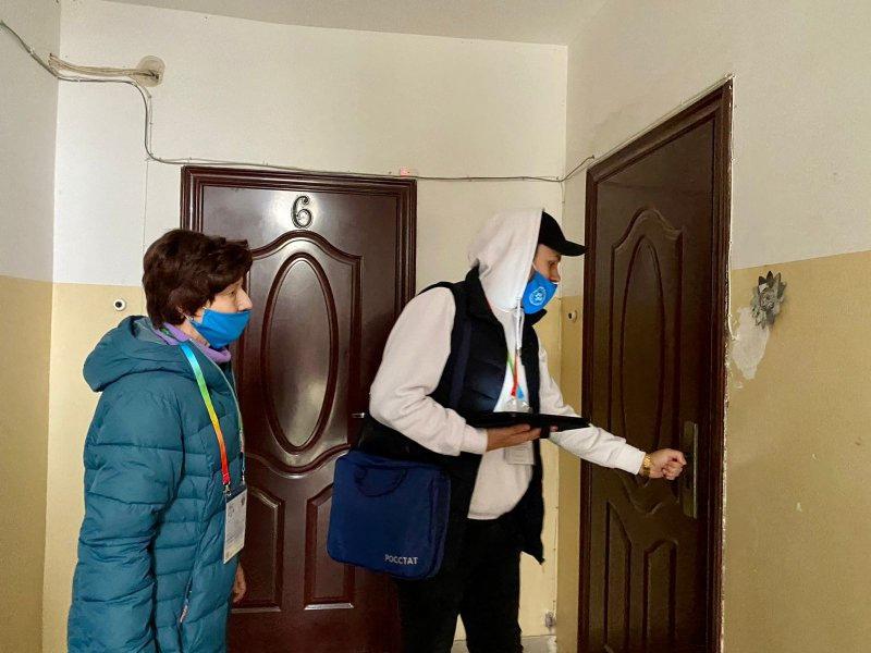 В Севастополе по домам начали ходить переписчики    https://obyektiv.press/node/