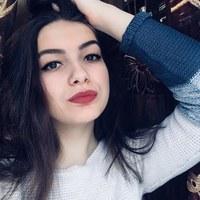 Глазунова Роза