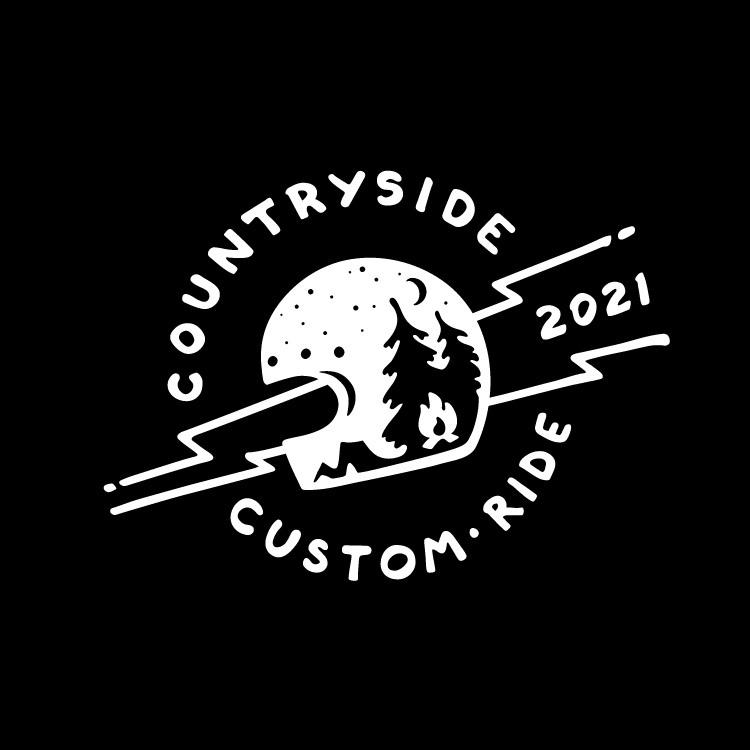 04-06.06 Countryside Custom Ride 2021