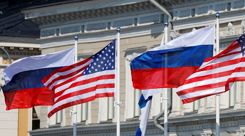 В Bloomberg узнали о готовности США усилить санкции против России