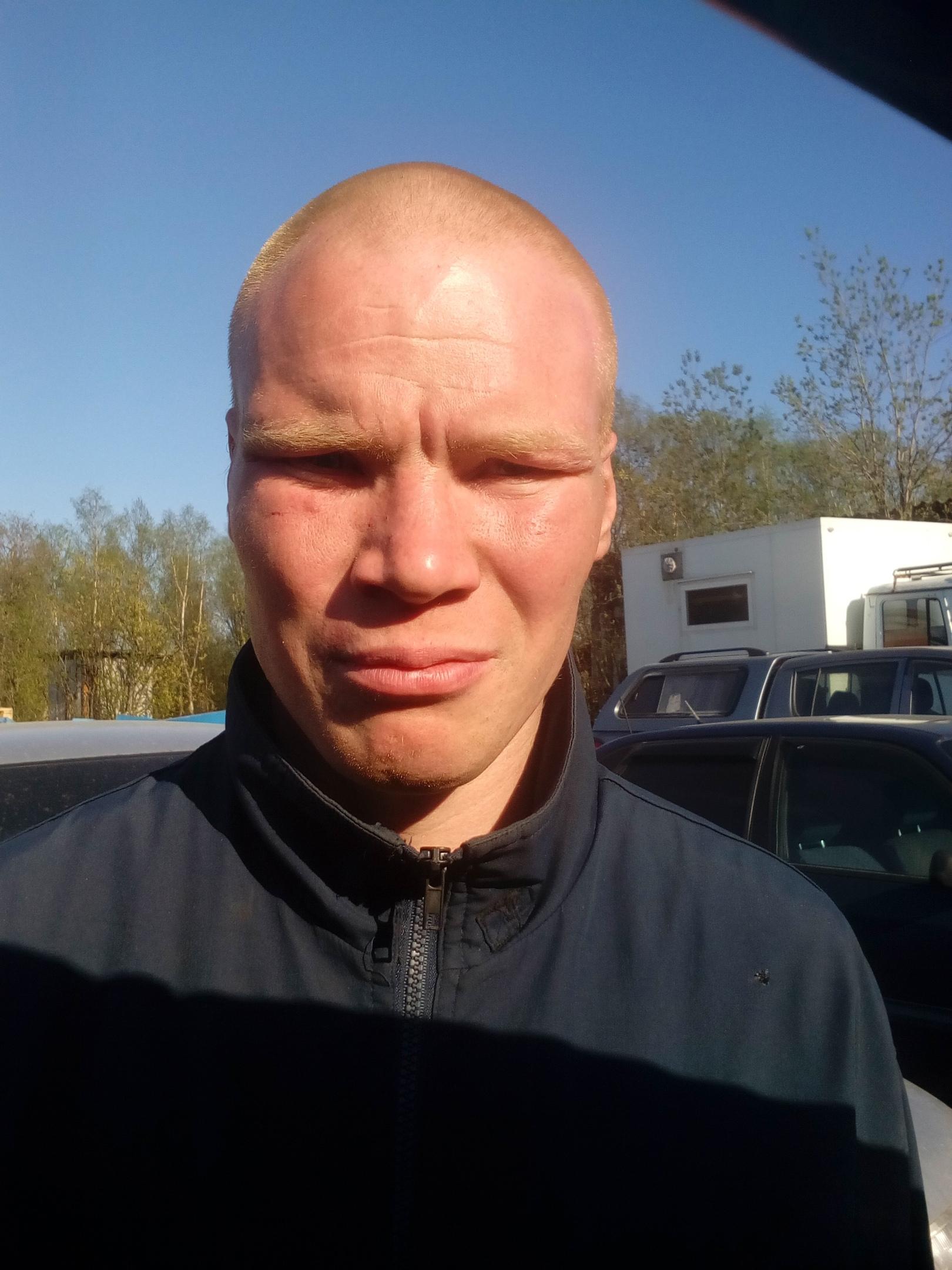 Андрей, 32, Apatity