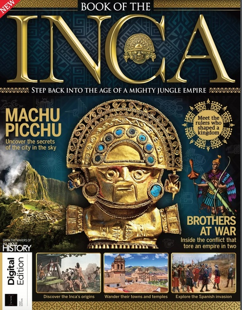 Book.of.the.Inca.First.Edition.2021