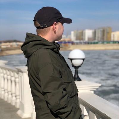 Dmitry Kazankov