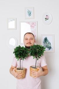 Игорь Пугач-Рапопорт фото №46