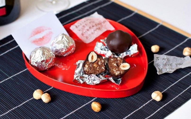 УДИВИТЕЛЬНО, НО ФАКТ… (Часть 55) (спецвыпуск: «Традиции празднования Дня святого Валентина»), изображение №9