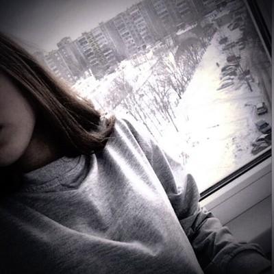 Таня Астафеева