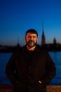Александр Шамин, 43 года, Санкт-Петербург, Россия