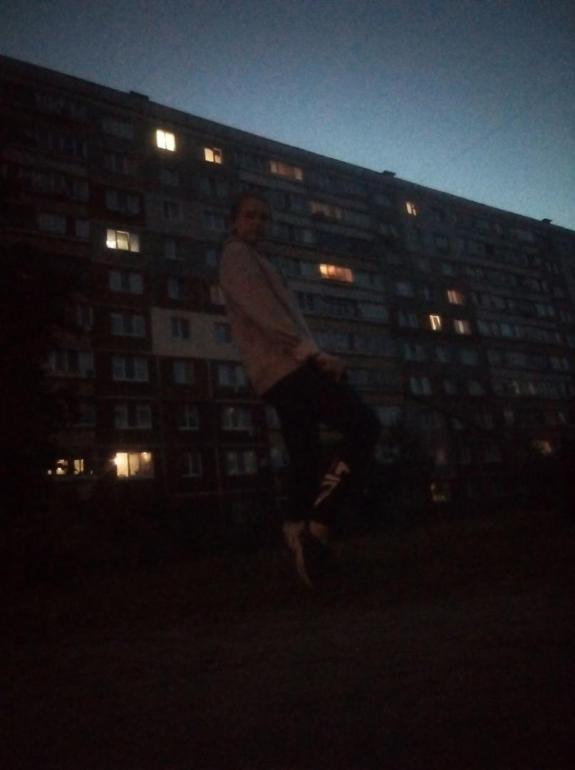 фото из альбома Даши Романовой №3