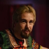 Личная фотография Макса Емца ВКонтакте