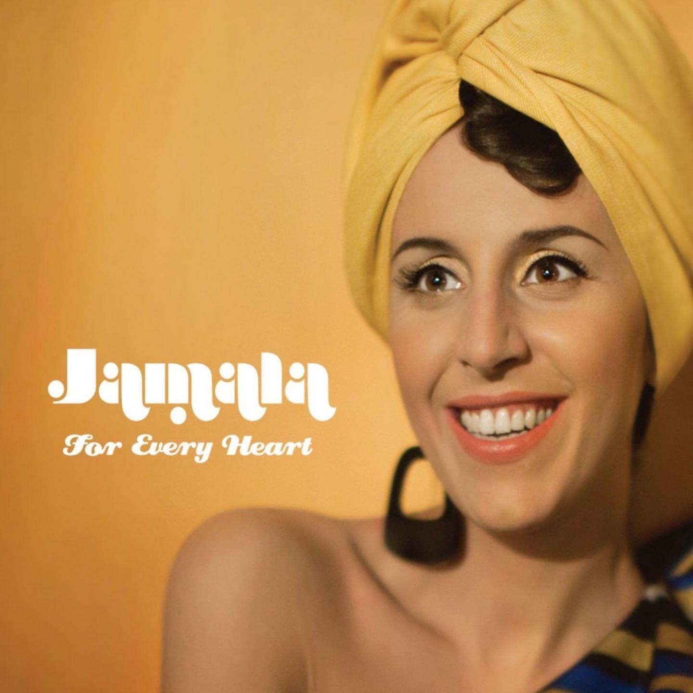 Jamala album For Every Heart