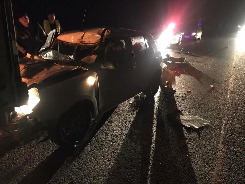 Сведения о состоянии аварийности на территории Брянской области за 6 апреля 2021 года, изображение №1