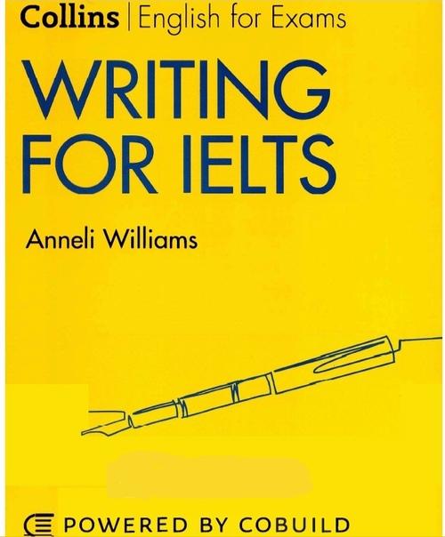 williams anneli writing for ielts ielts 56 b1