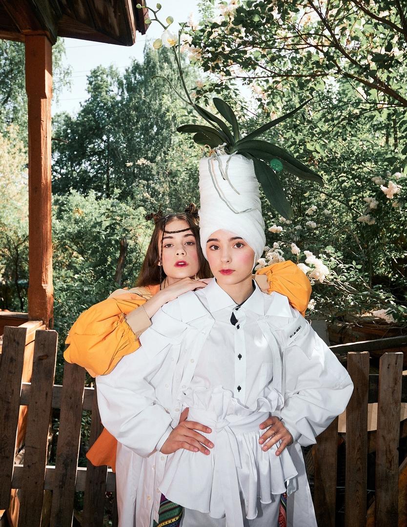фото из альбома Кристины Коротковой №8