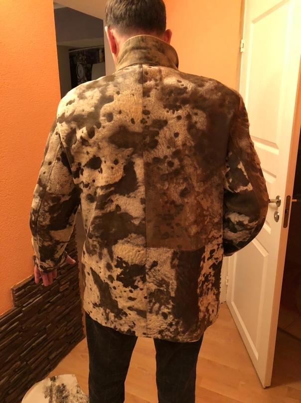 Куртка из кожи пони производство Греция | Объявления Орска и Новотроицка №18006