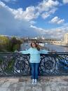 Ляпина Валентина | Москва | 0