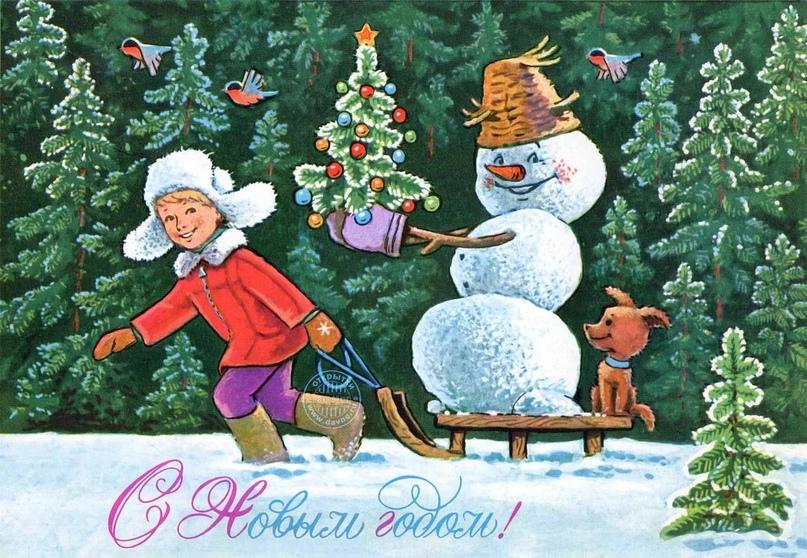 «Волшебные открытки Владимира Зарубина» арт-час, изображение №15