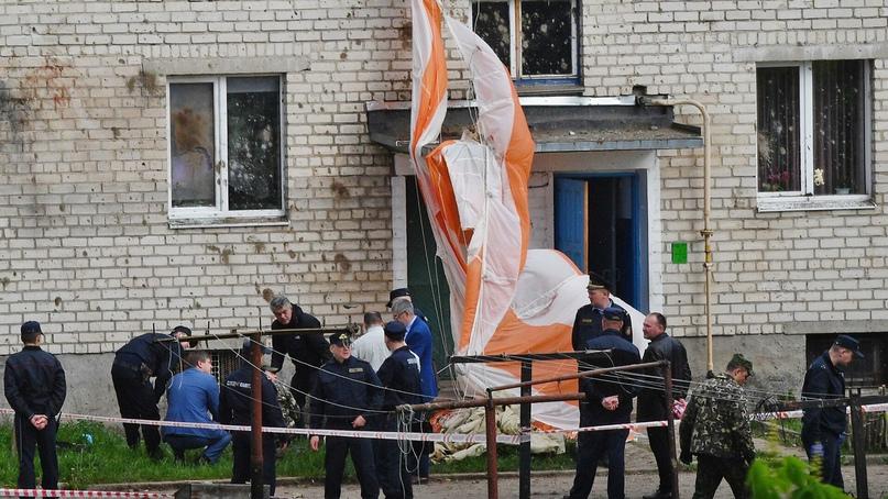 За оскорбление погибших пилотов задержали 20 человек. Возбуждено уголовное дело