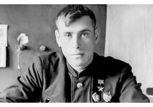 День памяти.Сергей Осипов
