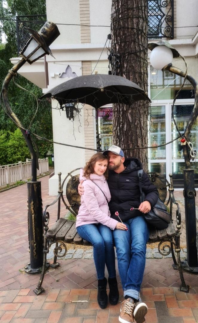 фото из альбома Ольги Замашкиной-Бойченко №9
