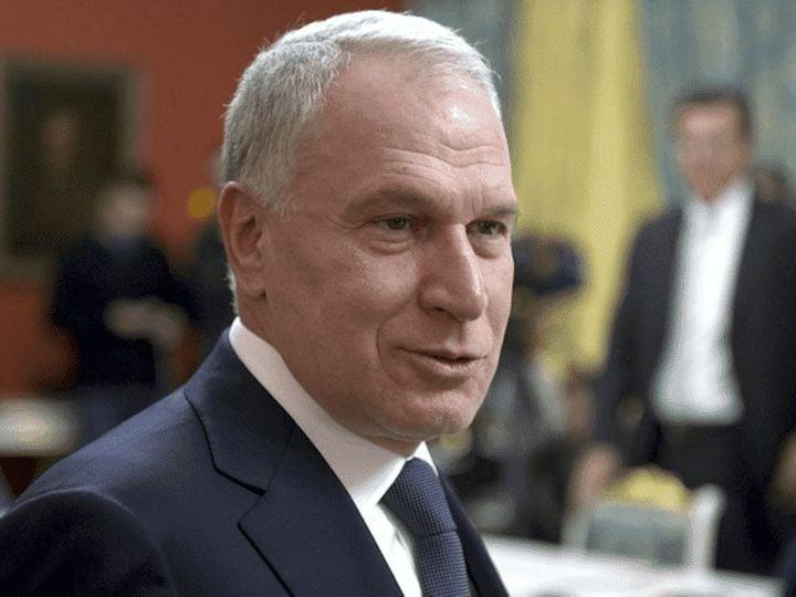 Рубрика: пехотинцы Путина